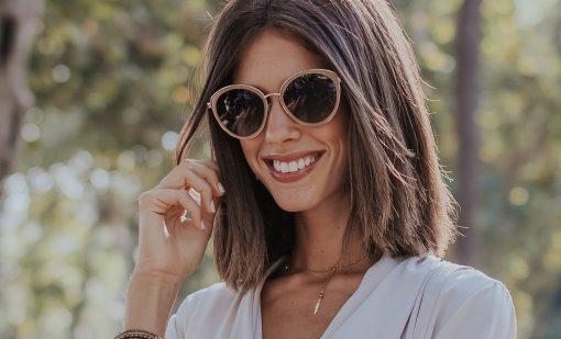 Tendencias en Gafas de sol mujer 2020