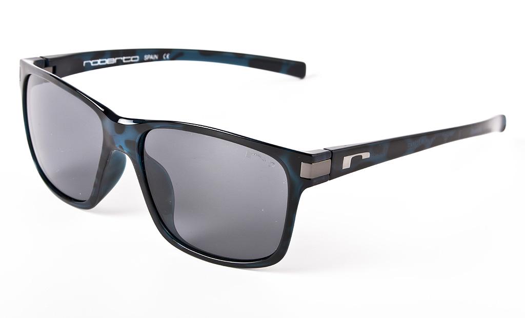 aa871278f4 Estas gafas de sol de corte clásico huyen de las vanguardias y son  perfectas para cualquier momento del día. Gafas de sol de estilo urbano y  elegante ...