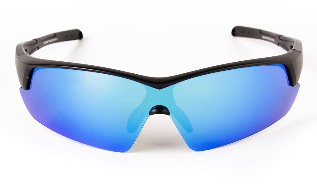 9c12708712 Compra gafas de sol Roberto Roberto R-Series 1 Black Blue RS2036