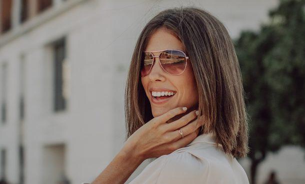 Gafas de sol de moda 2020 para mujer