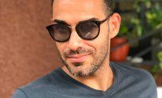 gafas de hombre 2020 modelo RO1110
