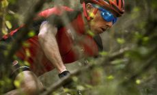 Gafas de sol Rubén Ruzafa Campeón del Mundo Triatlón Cross