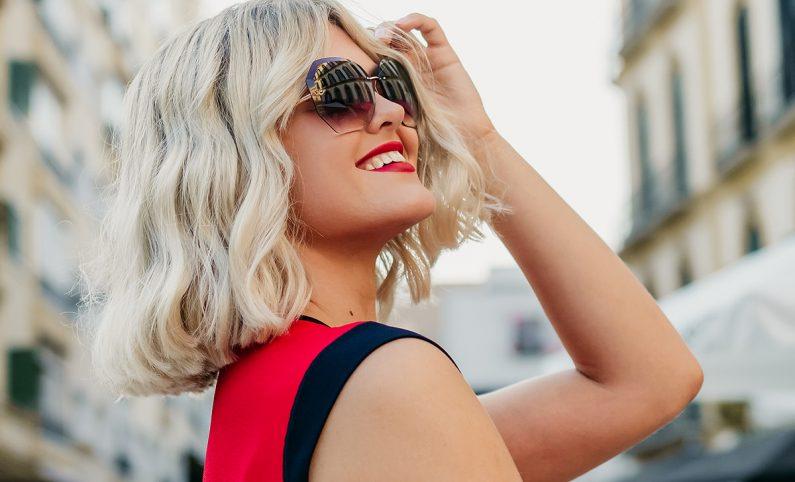 2020 Gafas de sol mujer