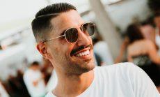gafas de sol 2020 hombre metal