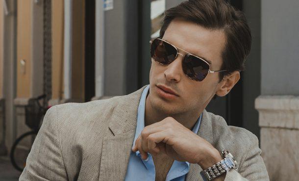 Gafas de sol hombre 2020