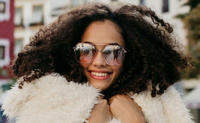 Gafas de sol diseño mujer