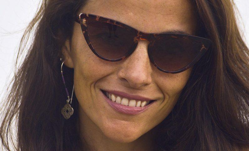 tendencias en gafas para mujer 2020