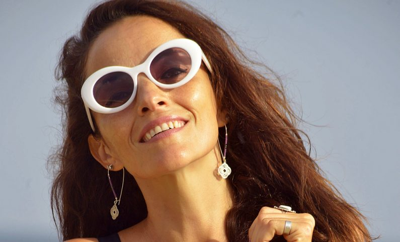 Gafas de sol moda 2020