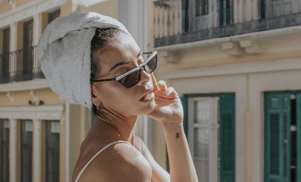 Gafas de sol mujer - Roberto Sunglasses