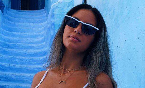 gafas de sol para mujer cat eye moda 2020