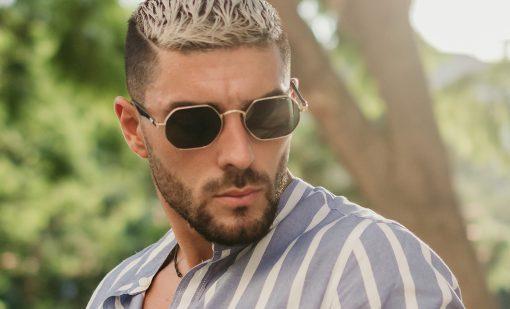 Gafas de sol hombre 2020 Roberto Tech