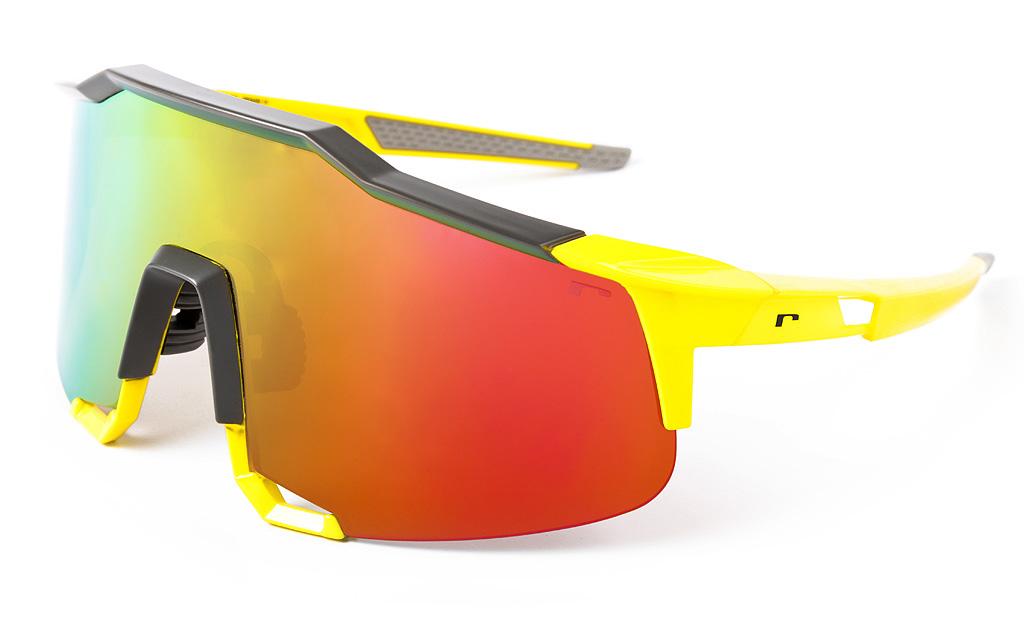 Gafas de sol de ciclista