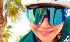 gafas mujer ciclismo