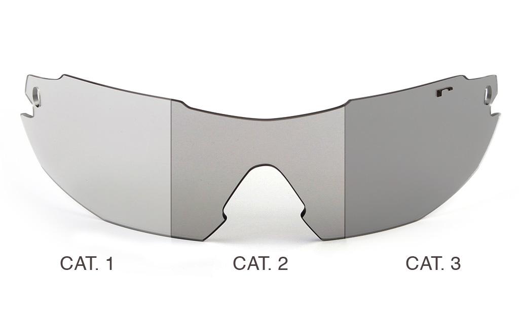 lentes fotocromaticas para ciclismo categoria 1 a 3