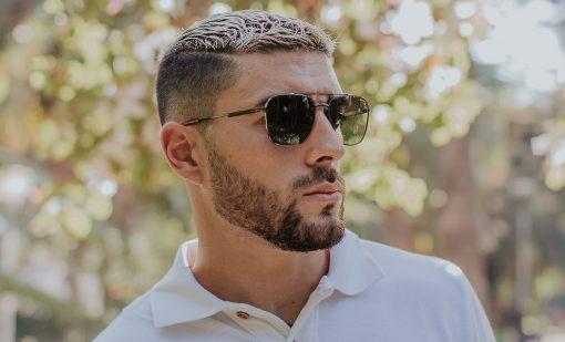 Tendencias 2020 Gafas de sol hombre