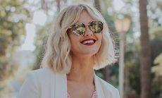 Gafas de sol 2020 Tendencias mujer