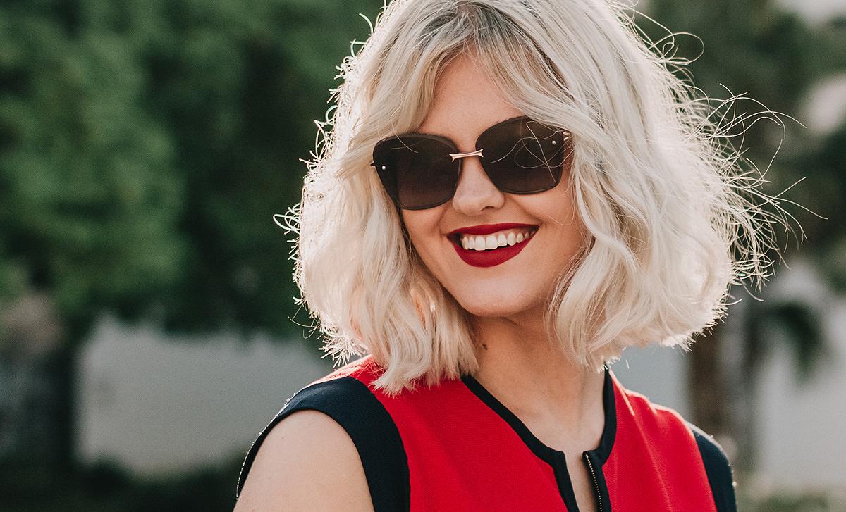 Gafas de sol mujer 2020 moda