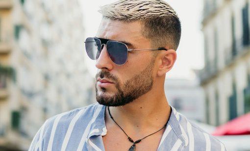 Gafas de sol para hombre 2020