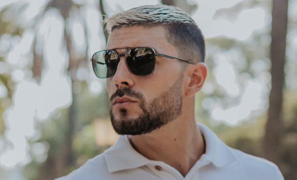2020 Gafas de sol hombre