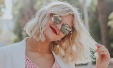 Tendencias mujer 2020 Gafas de sol