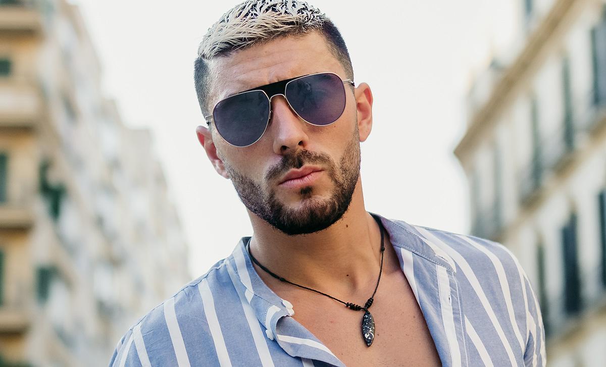 Moda en Gafas de sol 2020