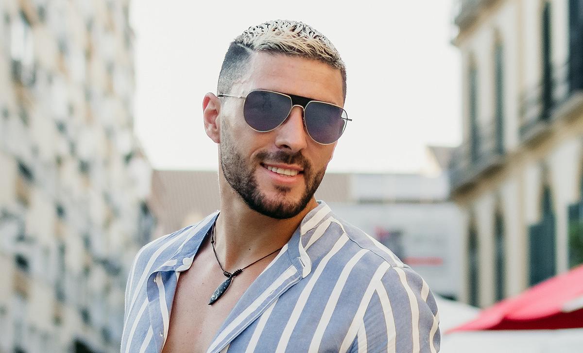 Moda Gafas de sol 2020