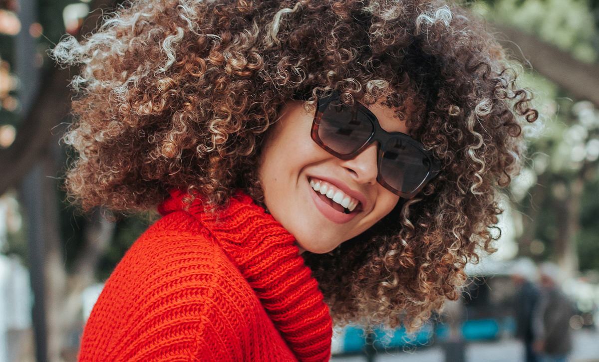 Gafas de sol 2021 para mujer