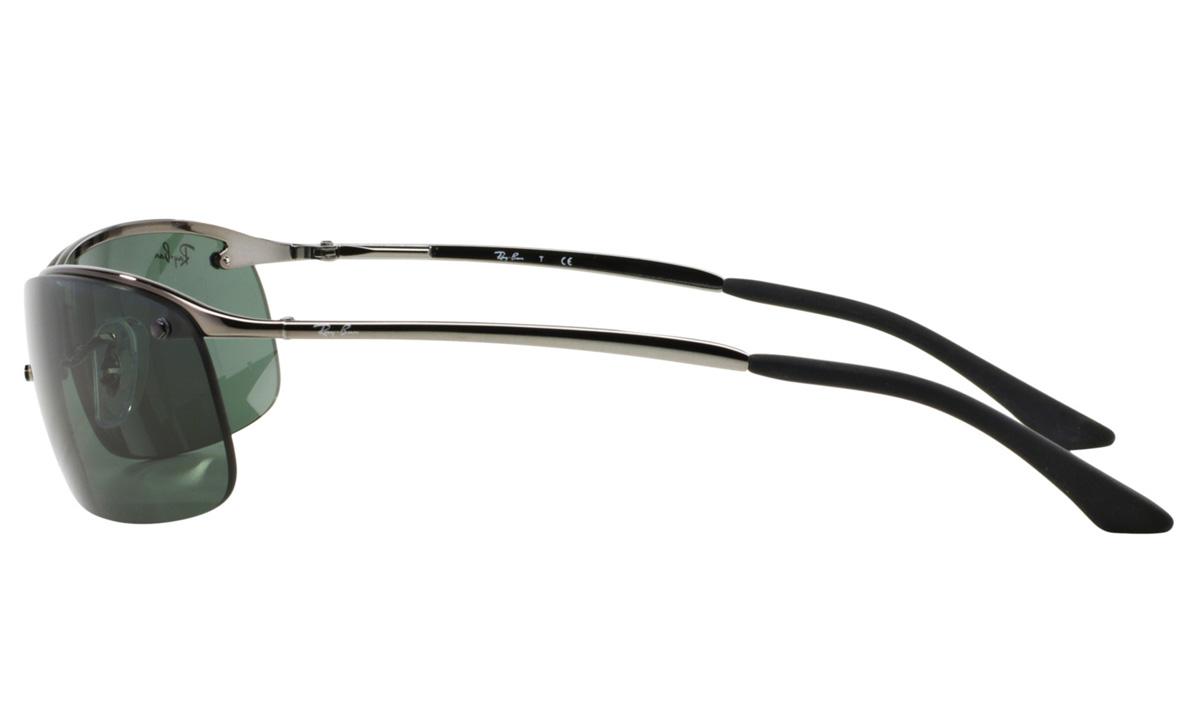 Comprar gafas de sol Ray Ban - RB 3183 004/71 63 Top Bar ...