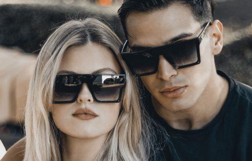 Gafas de sol 2022 unisex