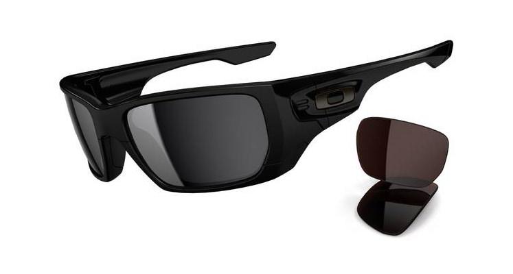 Oakley Style Switch negras
