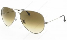 Gafas de sol Ray Ban RB 3025 004/51 62 Aviator Large metal