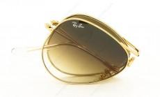 gafas de sol Ray Ban aviator plegables