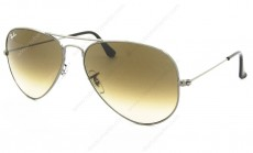 Gafas de sol Ray Ban RB 3025 004/51 58 Aviator Large metal