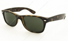 Gafas de sol Ray Ban RB 2132 902 52 New Wayfarer