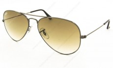 Gafas de sol Ray Ban RB 3025 004/51 55 Aviator Large metal