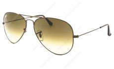 Gafas de sol Ray Ban RB 3025 014/51 55 Aviator Large metal
