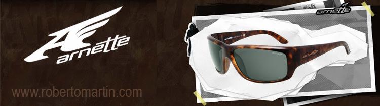 Gafas de Sol Arnette Cheat Sheet