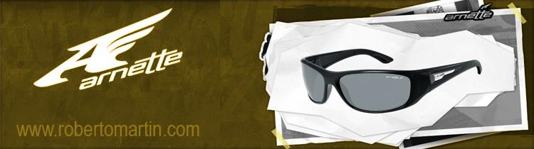 Gafas de Sol Arnette Freezer