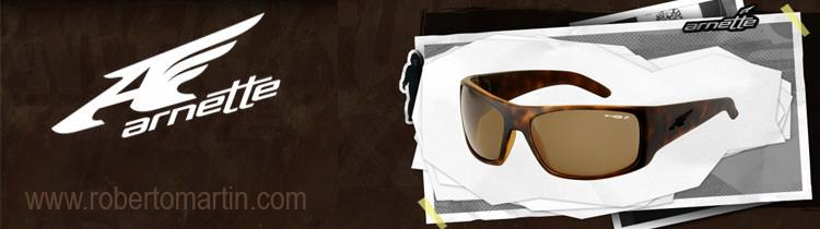 Gafas de Sol Arnette La Pistola