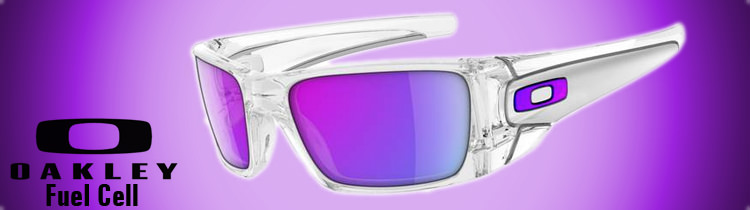 Gafas de Sol Oakley Fuel Cell