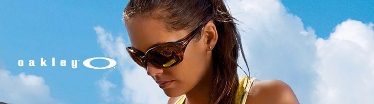 Gafas de Sol Oakley para mujeres