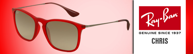 Gafas de Sol Ray Ban Chris