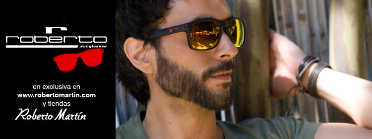 Gafas de Sol Roberto ActiveLife