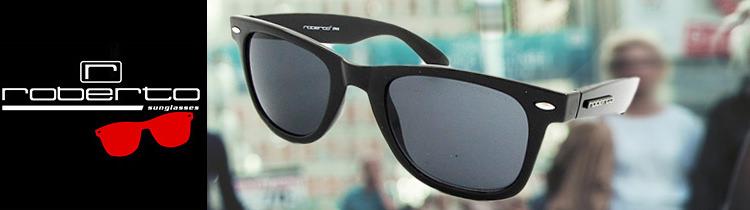 Gafas de Sol urbanas Roberto