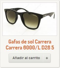 Gafas de sol Carrera 6000