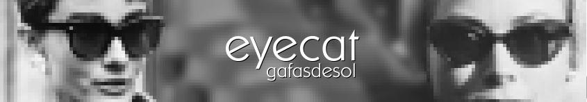 gafas de sol eye cat