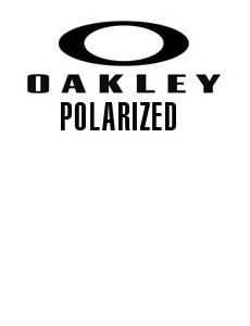 Oakley polarizadas