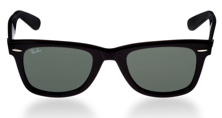 Tallas Ray Ban Original Wayfarer