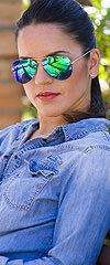 Gafas de sol para ella