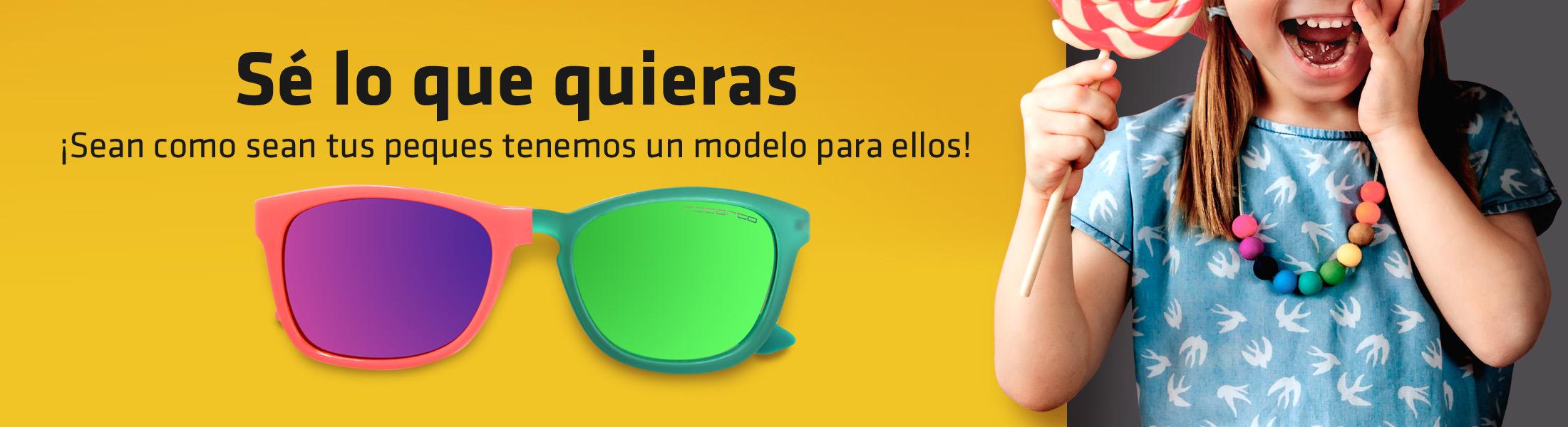 03038f8ec3 Gafas de sol para niños Roberto. Comprar en Roberto Martín